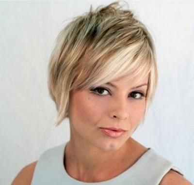 short formal hairstyles 2011. The Salon Short Hairstyles