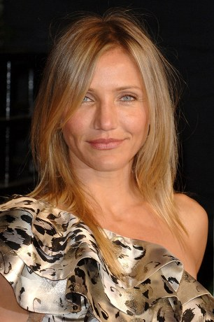 pictures of cameron diaz hairstyles. Cameron Diaz Lanvin Spring