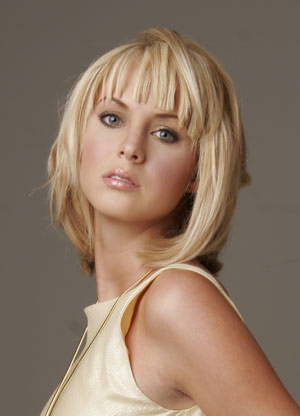 long layered bob hairstyles. Layered Long Short Women