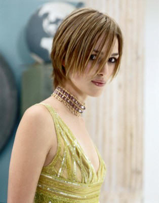 Cool modern short bob hairstyles