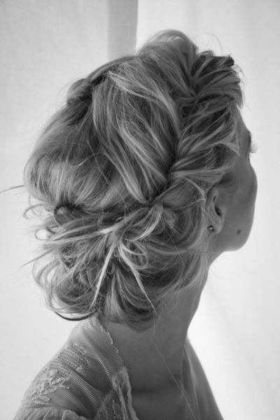 Lovely Hairstyle (gallery of bests of pinterest)