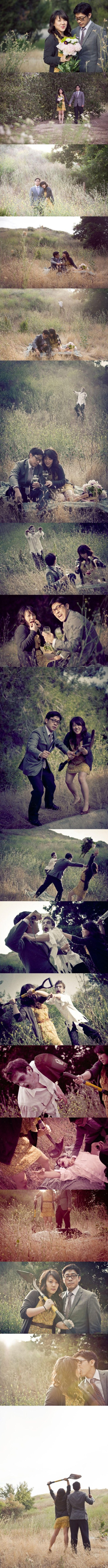 Best Engagement Photo Ever (bests of pinterest gallery)