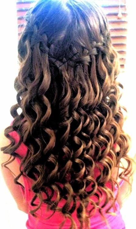 Great Curls (bests of pinterest gallery)
