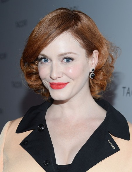 Discussion on this topic: Christina Hendricks Medium, Wavy Hairstyles 2013, christina-hendricks-medium-wavy-hairstyles-2013/