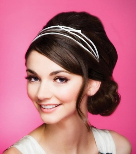 20 Great Hairstyles with Headbands