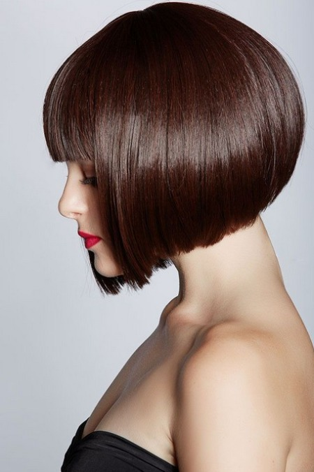 Pleasant Bob Hairstyles The 30 Hottest Bobs Of 2014 Hairstyles 2016 Short Hairstyles For Black Women Fulllsitofus