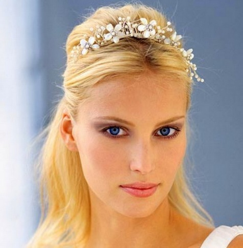 Bridal Hairstyles - Wedding Hairstyles