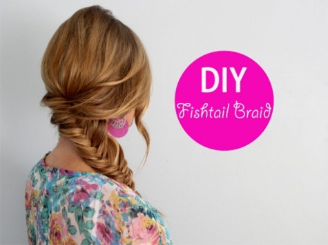 20 Pretty Hairstyle Tutorials for Long Hair