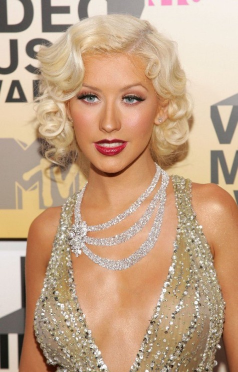 Amazing 15 Hot Finger Wave Hairstyles For Your Next Event Hairstyles Short Hairstyles Gunalazisus