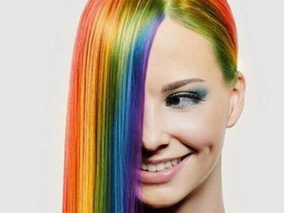 What Color Should You Dye Your Hair According To Your Personality?