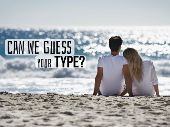 Can We Guess Your Type?