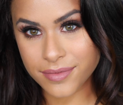 Date-Night Makeup: Get the Look for Romantic Dinners