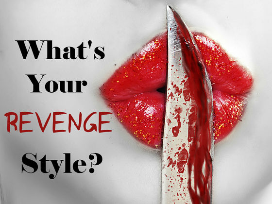 What's Your Revenge Style?