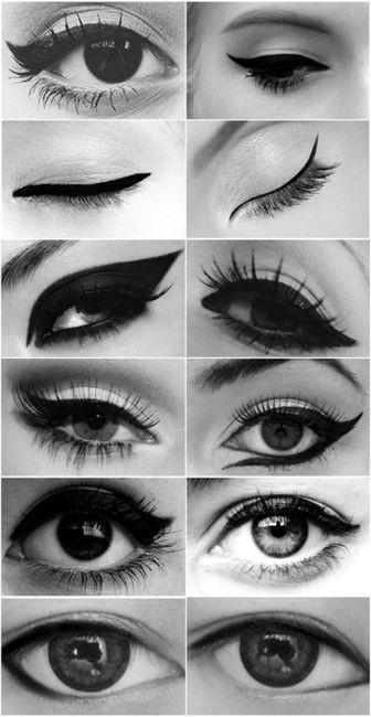 Eye Makeup (cool gallery)