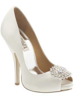 3 - Badgley Mischka High Heels