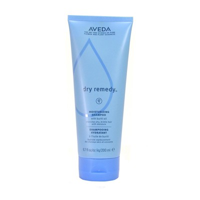 Aveda Dry Moisturizing Shampoo best for dry hair