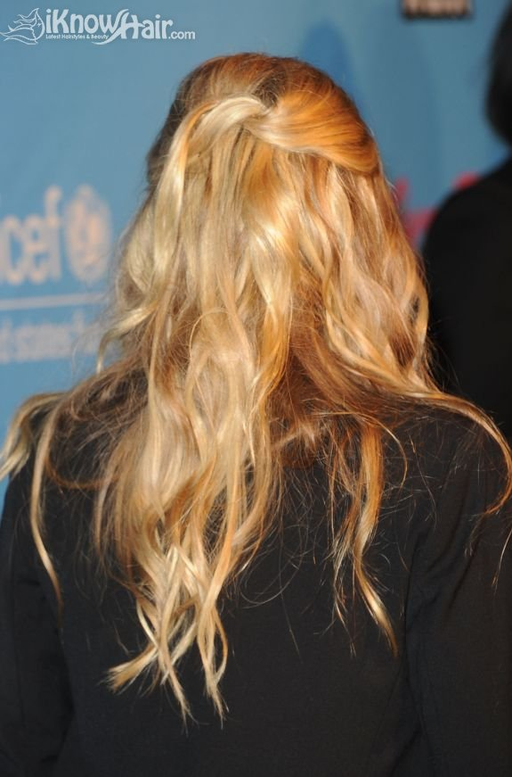 Beach Waves Hairstyle | Beach Waves Hairstyles | Summer Hairstyles