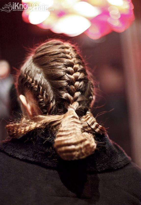 Enjoyable Braid Hairstyles Braid Hairstyles For Women Hairstyles 2016 Hairstyles For Women Draintrainus