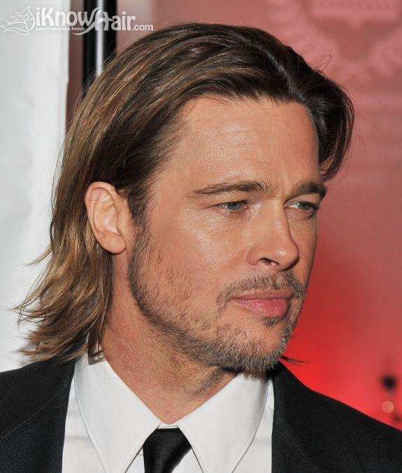 Hairstyles for Men | Celebrity Hairstyles for Men | Men Hairstyles ...