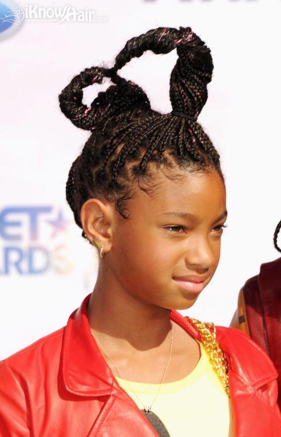 Cool Braid Hairstyles For Black Women 2011 2011 Braid Galleries Hairstyles For Women Draintrainus