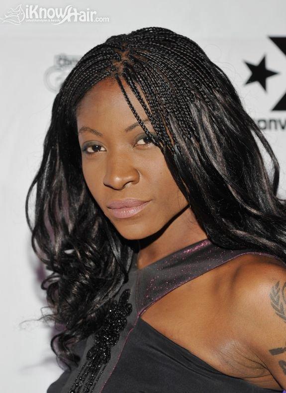 Braid Hairstyles for Black Women | 2011 | 2011 | Braid ...