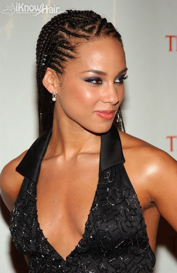 Different Aspects of Braid Hairstyles