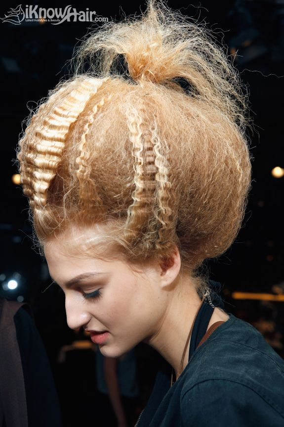 Fashion Hairstyles Fashion Hair Hair Designers