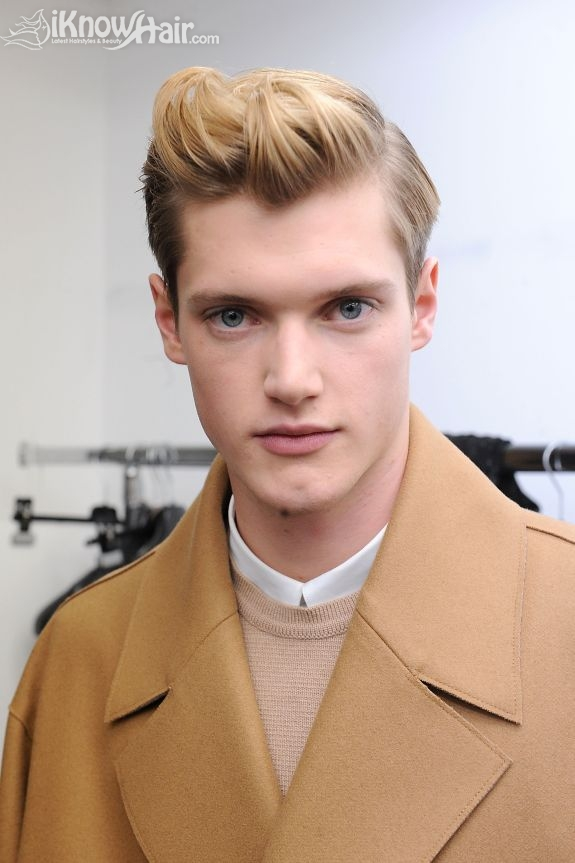 hairstyles for men 2011 quiff hairstyles men hairstyles 2011