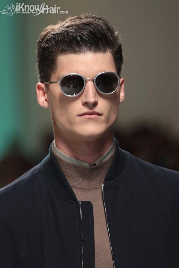 Hairstyles for Men - Quiff