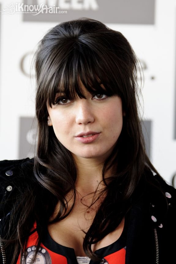 Haircuts with Bangs | 2012 | for Round Faces | with Bangs for Women
