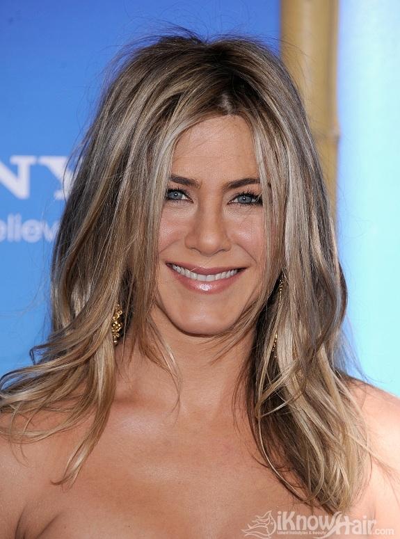 Jennifer Aniston Hairstyles Celebrity Hairstyles