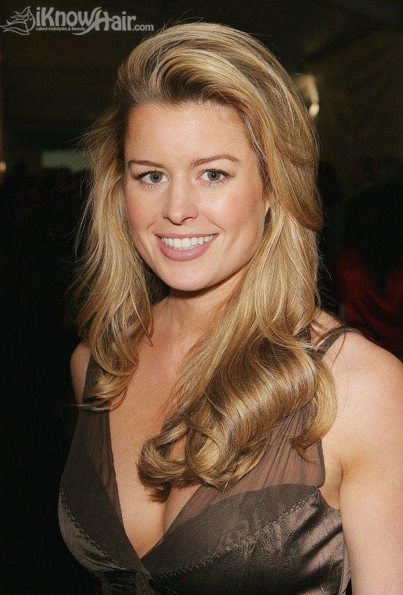 Jennifer Murphy Hairstyles Retro Hairstyle From Murphy