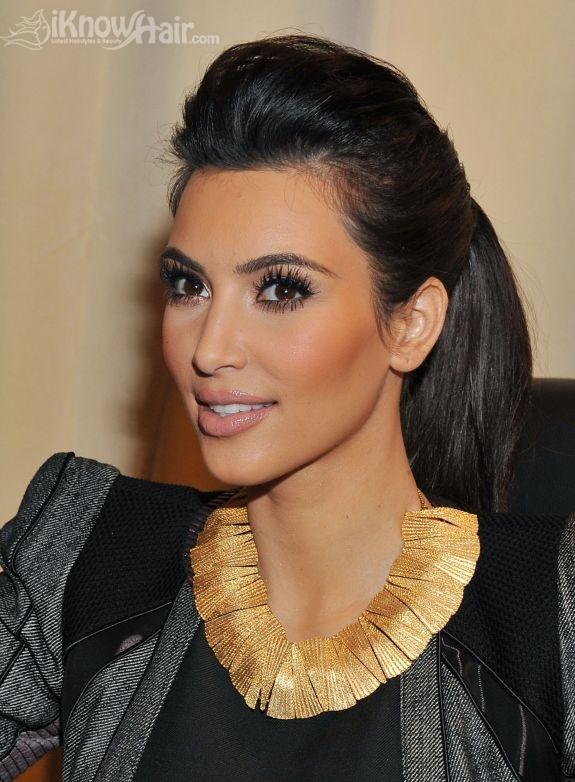 Kim kardashian hair kim kardashian hairstyles blonde kim kardashian hair pmusecretfo Image collections