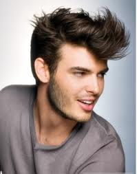 Mens Hairstyles 2011-2012