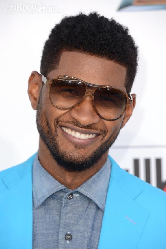 Ushers Haircut 2014 free