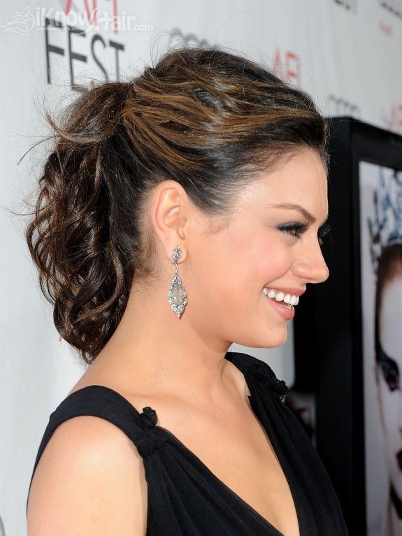 Mila Kunis Hair | Mila Kunis Hairstyles | Short Hair | Long Hair