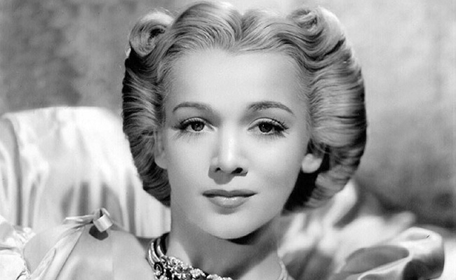 Old Hollywood Hairstyles Old Hollywood Glamour