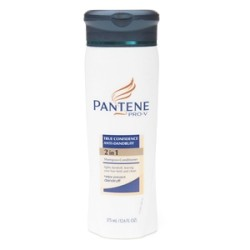 Pantene True Confidence 2-in-1 Shampoo + Conditioner