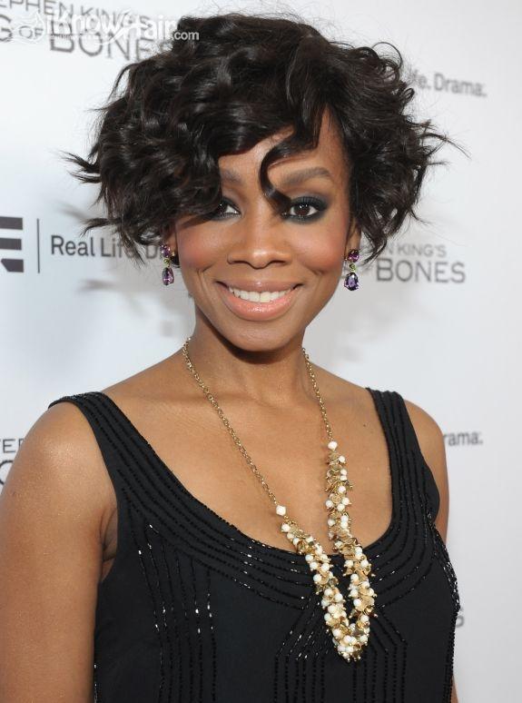 Stupendous Short Black Hair Styles Buzz Cuts For Black Women Buzz Cuts Short Hairstyles Gunalazisus