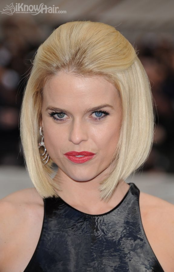 Short Hairstyles For Thick Hair Short Hairstyles For Women