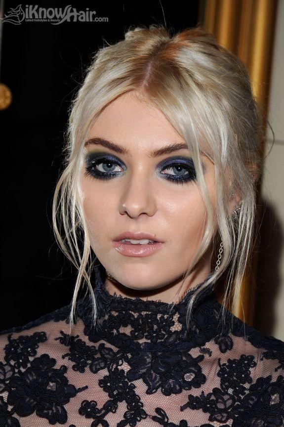 Taylor Momsen Hair | Taylor Momsen Hairstyles | Taylor Momsen Celeb ... Taylor Momsen