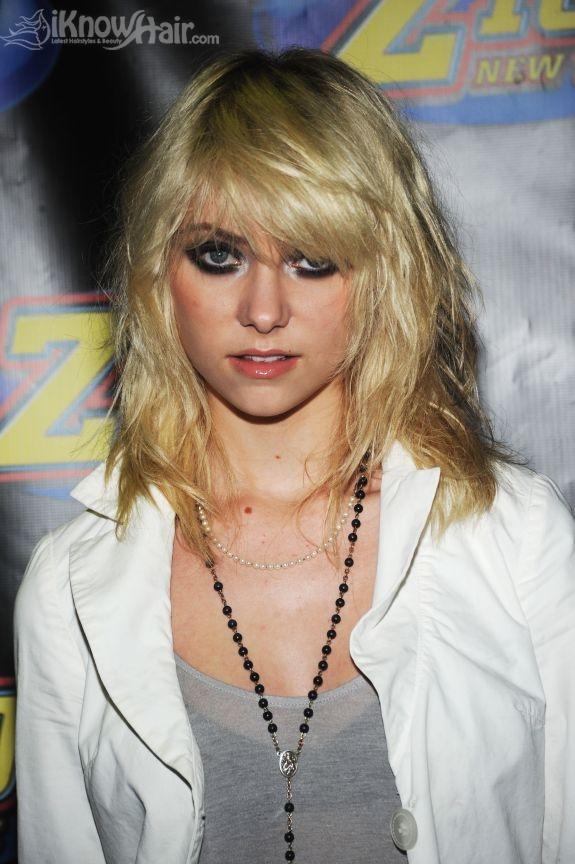 taylor momsen hairstyles : Taylor Momsen Hair Taylor Momsen Hairstyles Taylor Momsen Celeb ...