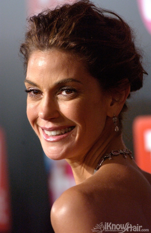 Teri Hatcher Hairstyles 2011 Teri Hatcher Hair Style