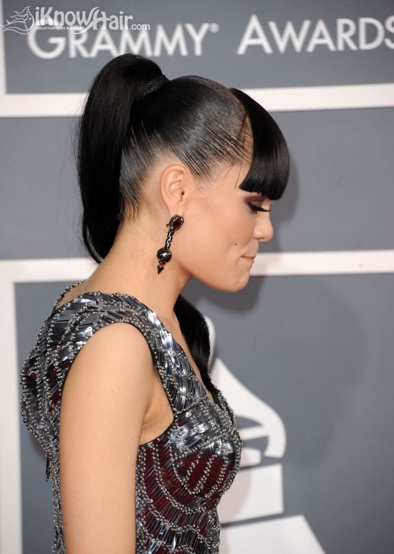 Top Ponytail Hairstyles