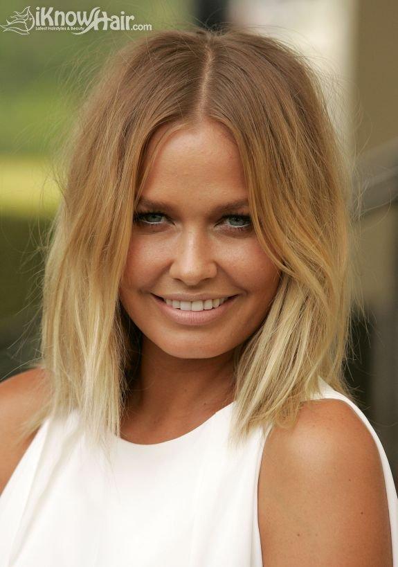 Excellent Medium Length Haircuts Medium Length Haircuts For Women Bangs Short Hairstyles Gunalazisus