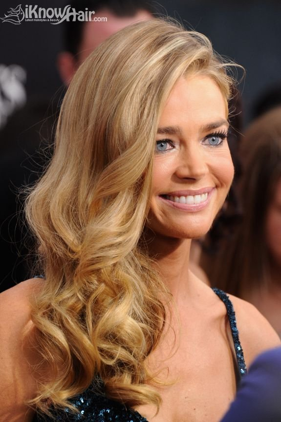 Wave Styles for All Hair Lengths