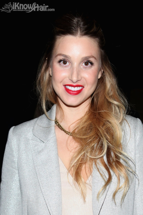 whitney port hairstyles 2011 whitney port hair