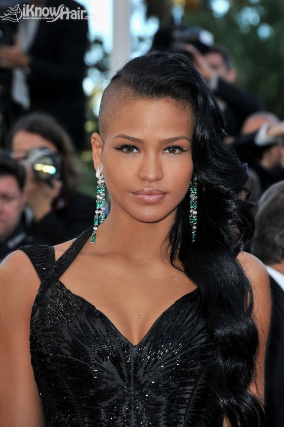 Remarkable Hottest Trends For African American Hairstyles 2012 Hairstyles Short Hairstyles Gunalazisus