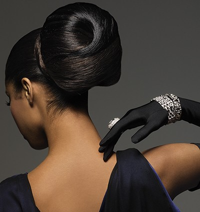 afro wedding hairstyles african american