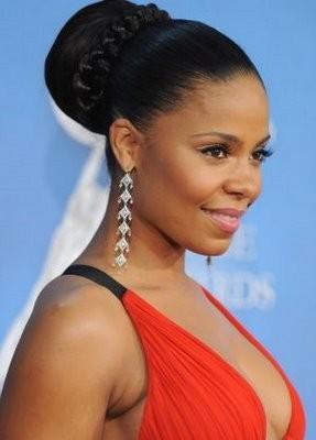 Brilliant African American Wedding Hairstyles Black Wedding Hairstyles Short Hairstyles For Black Women Fulllsitofus